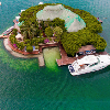 Ekey Private Island Escape