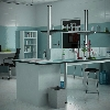 Ekey Organic Chemical Lab Escape