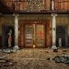 Ekey Old Cursed House Escape
